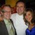 Lumiere Daniel Boulud Bistro Opening and Shut Up and Shoot Movie Launch