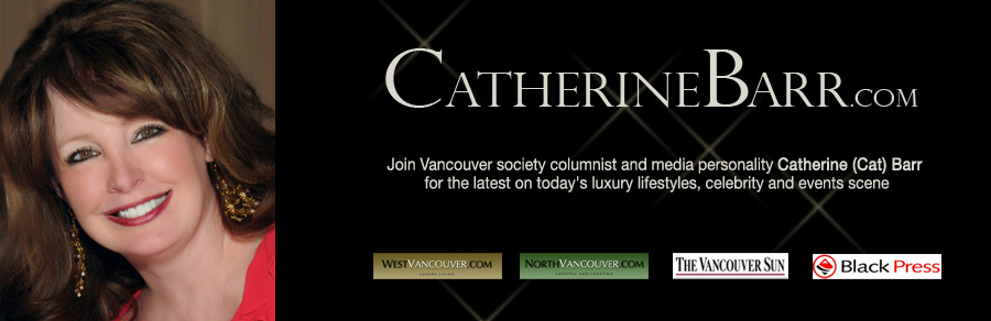Vancouver Society News and Gala Events