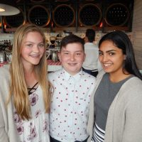 Juvenile Diabetes JDRF Luncheon in West Vancouver