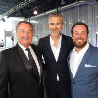 Dueck Cadillac Launch Party