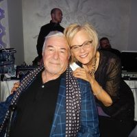 Musicians Jim Byrnes and Shari Ulrich are among the star-studded musical lineup this night.
