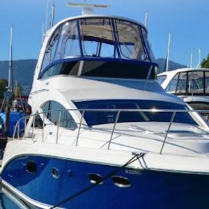 Boat Show at the Creek Also Celebrates Marina 50th Anniversary