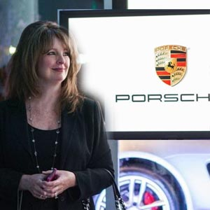 Porsche Vancouver Opening Night Gala