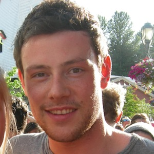 Glee Star Cory Monteith Found Dead in Vancouver