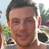 Cory Monteith of Glee opens first Pinkberry store in Canada at West Vancouver's Park Royal Village