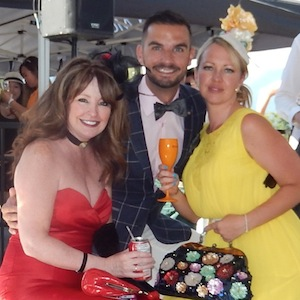 Deighton Cup 2014 at Hastings Park Vancouver