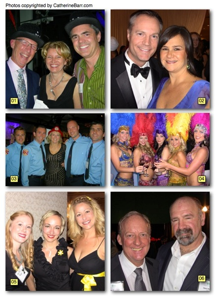 Gala events 2013