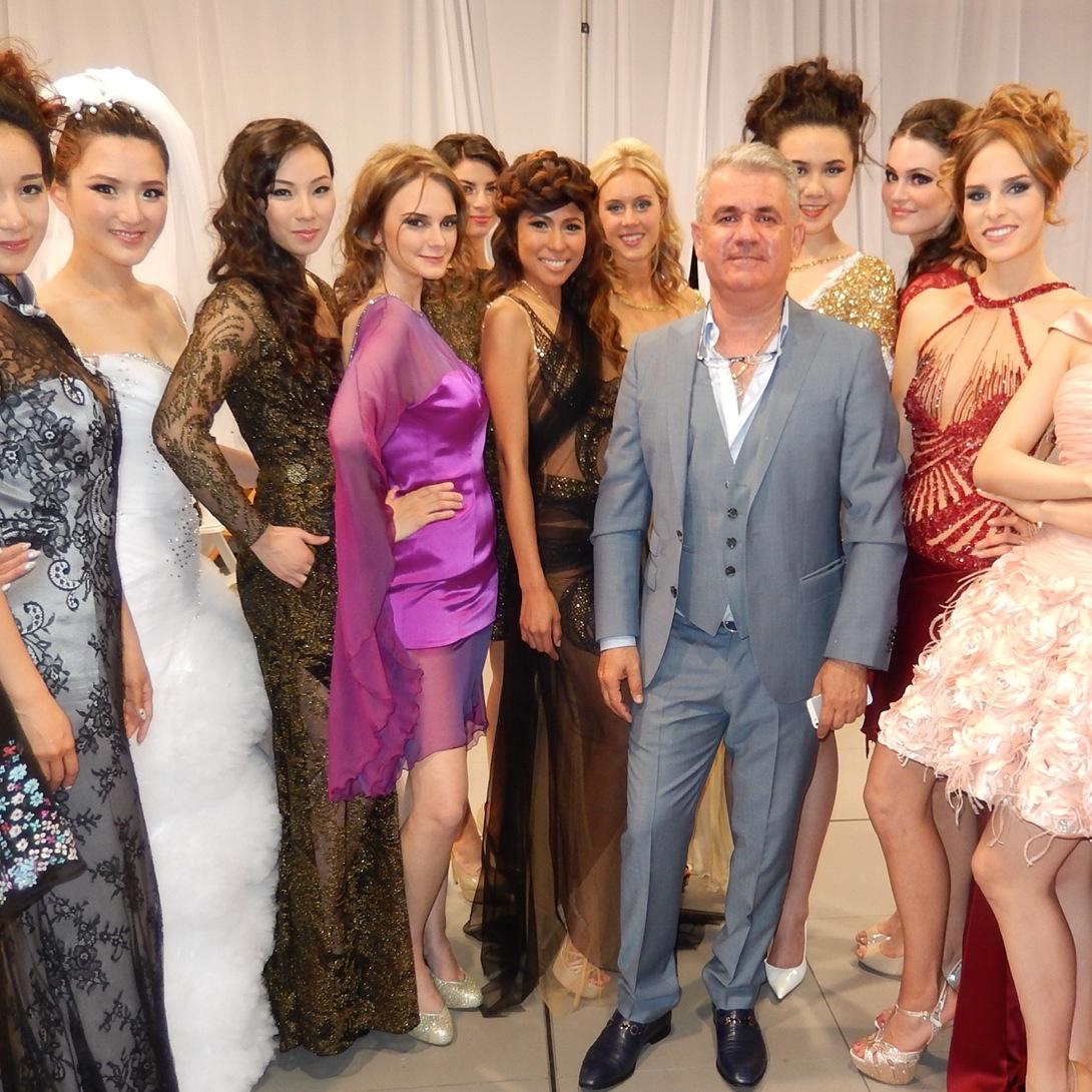 Brian Jessel 2014 Cabriolet Gala