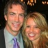 BC Sports Hall of Fame 2010 with BC Lions and NHL's Joe Sakic