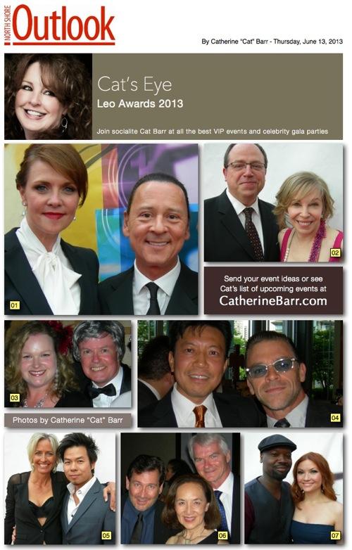 Leo awards vancouver bcfilm
