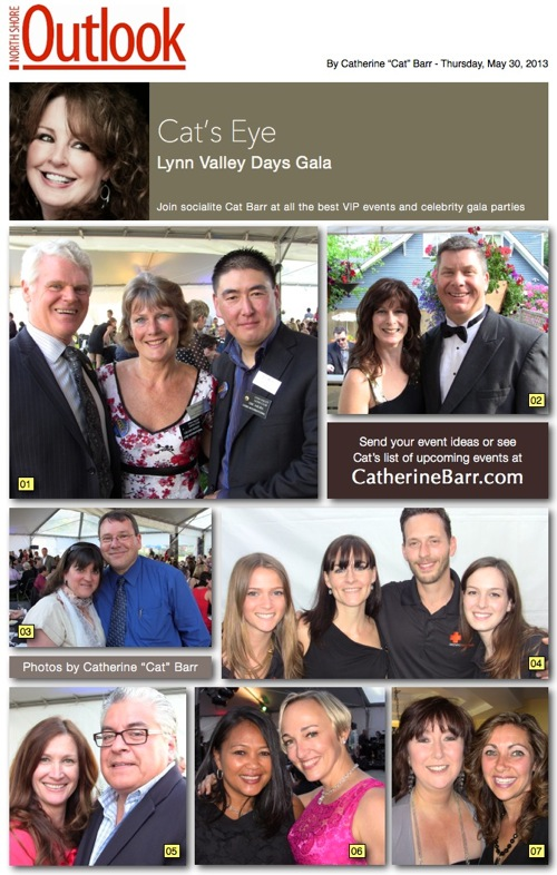 Lynn valley days gala