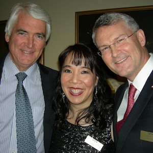 West Vancouver Foundation Appreciation Reception