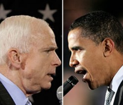 McCain or Obama - What drives them?