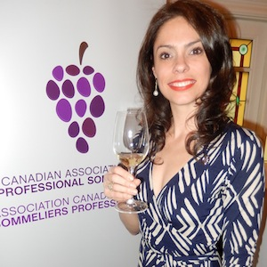Canadian Sommelier Association BC Launch at Hawksworth Vancouver