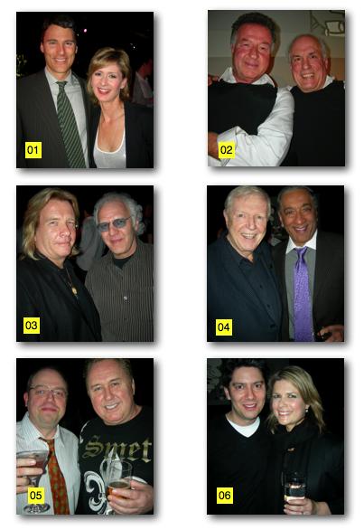Juno Week Parties 2009