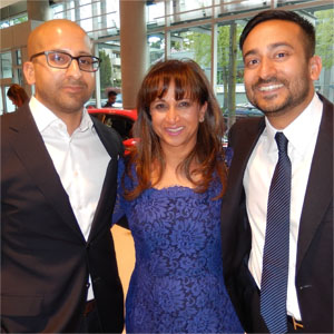 Regency Lexus Luxury Gala Opening