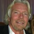 Richard Branson in Vancouver and Real Housewives at Dining for Dreams Gala