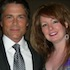 Actor Rob Lowe at Turning Point Gala in Vancouver