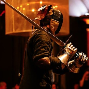 Duelling Arts Swords and Rapier Gala Event