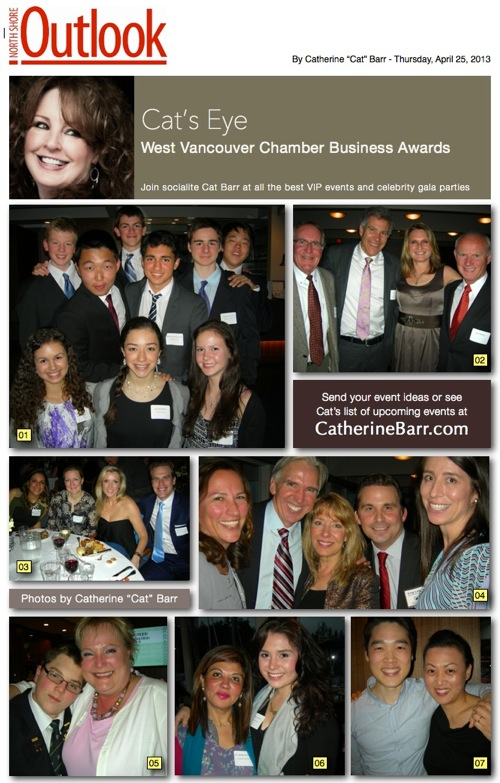 Westvancouver chamber business