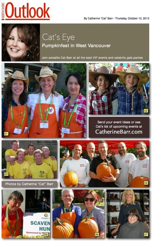 Westvancouver pumpkinfest